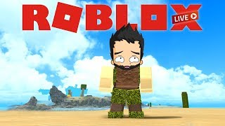 Great way to end the night! Suggest games for us to play... | Roblox Live Stream