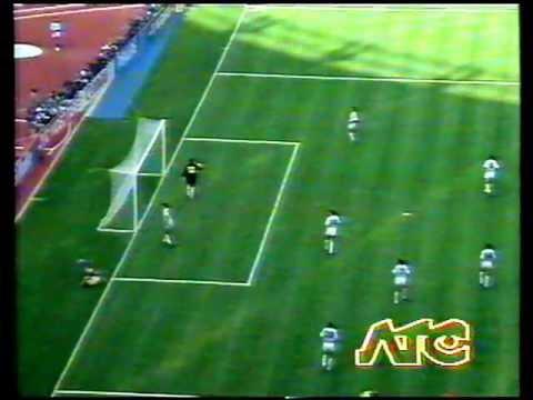 ARGENTINA vs BRASIL (Brazil) - 1990 FIFA World Cup (Octavos de final)