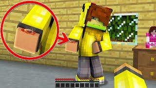 ISMETRG'Yİ ZEHİRLİ BÖCEK ISIRDI! 😱 - Minecraft