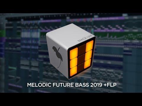Ember Island - Umbrella (Hydral Remix) Project File - FL Studio 20