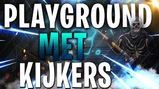 1V1 VS KIJKERS EN WIN €5! | Fortnite Battle Royale (NEDERLANDS)