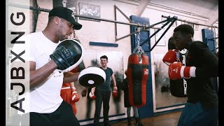 Giving Back To Finchley ABC