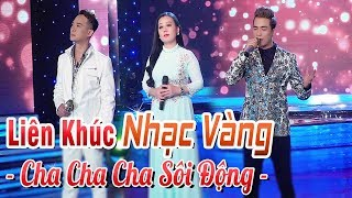 Liên khúc Nhạc vàng Hải Ngoại Sôi Động 2019 || LK Gõ Cửa - Đoàn Minh, Lưu Ánh Loan, Lê Sang