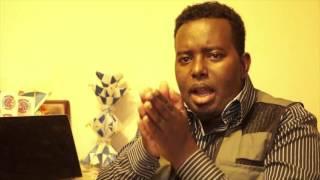 Qosolka Sarkaal Al-Shabaab iyo Wariye M Bashir -Wareysi Dahir Alasow dilaaga Wariyeyaasha
