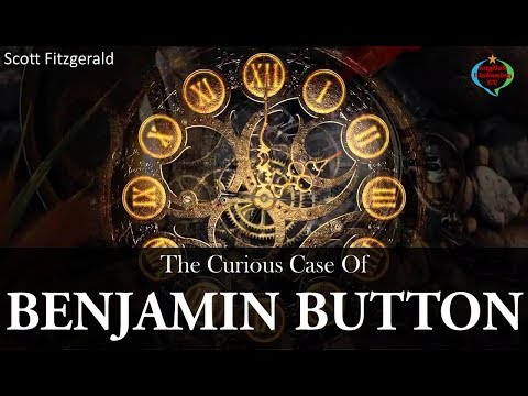 Learn English Through Story ★ Subtitles ✦ The Curious Case Of Benjamin Button by F  Scott Fitzgerald
