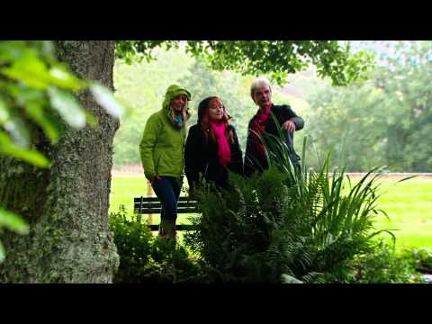 Show Me Your Garden - Scotland - The surprise at the end...