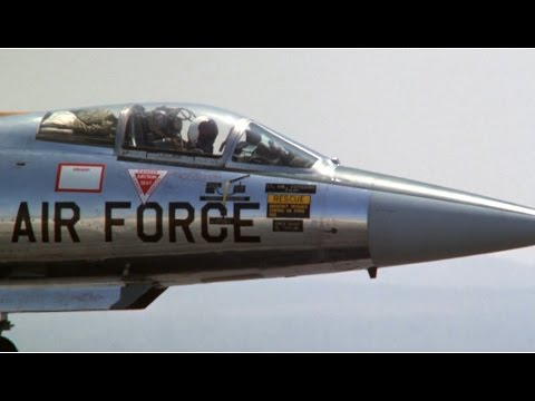 Lockheed F-104 Starfighter Mp3