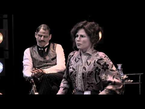 Teater i HD. Seeatre film trailer: Bang og Betty. Folketeatret