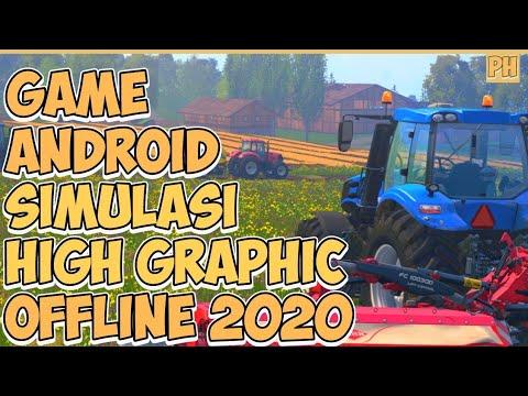 5 Game Android Simulasi Offline Terbaik 2020 - 동영상
