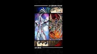 Yugioh Duel Links - Spunky Jaden, can you defeat Dark Zane?