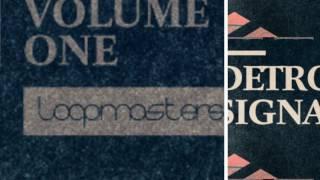 Think Tank Detroit Signature Vol 1 - Detroit House Samples - Loopmasters