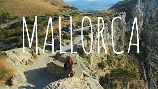 Amazing Mallorca! Gopro 4