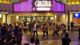 [OFFICIAL] Michael Jackson Tribute Dance Tokyo - Japan