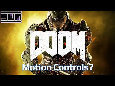 News Wave Extra!  Doom Switch Has Moti Ctrols? WellSort Of