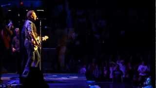 Bruce Springsteen Jersey Girl Rochester