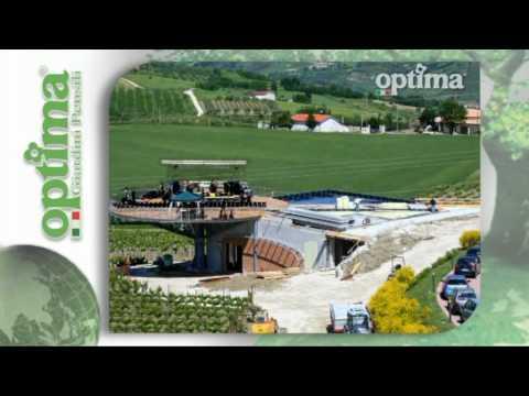 Optima giardini pensili srl youtube for Soluzioni giardini pensili