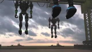 Atlantic Rim Official Trailer HD