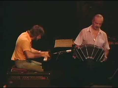 Astor Piazzolla - Chin Chin (Live in Montreal 1984) [HQ]