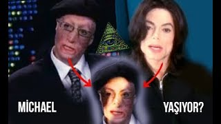 MİCHAEL JACKSON IS LIVING? (ALL FACTS!)