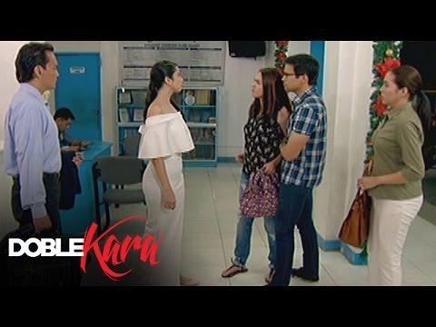 Download Doble Kara: Sara and Kara confront Alex