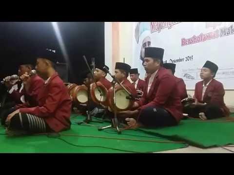 Nurus Soffa juara 2 di Radio Mayangkara jombang