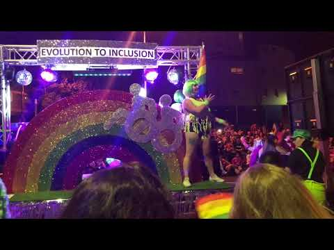 Sydney & Gay Pride Day Two March 3 2018