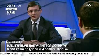 Мураев: К санкционному списку отношусь с иронией, но теперь очевидно, во что играет РФ