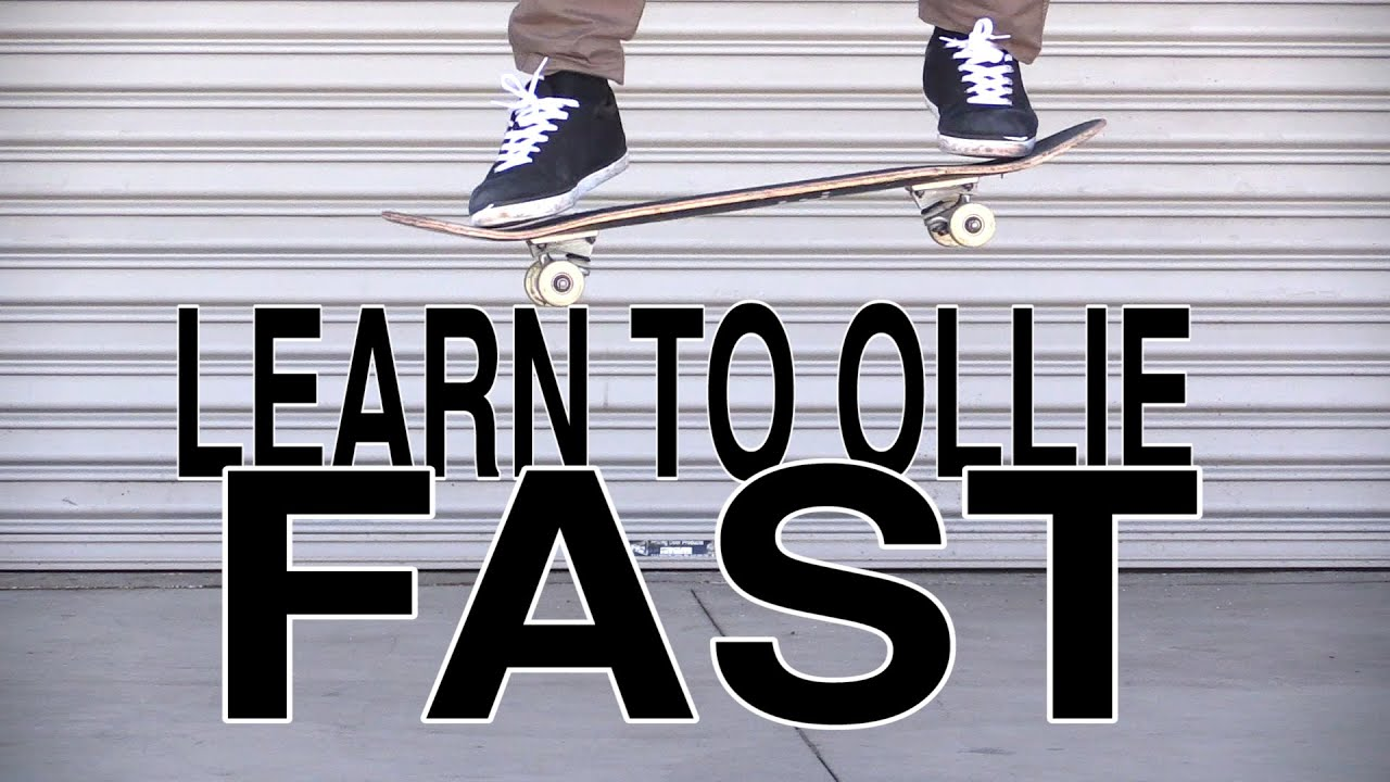The Fastest Way To Learn How Ollie Tutorial Youtube 201307061434233wayand4wayswitchwiringjpg