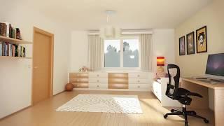 Ecofilm C riscaldamento a soffitto