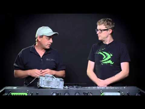 GeForce Garage: как установить светодиодную подсветку?