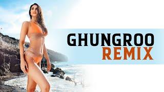 Ghungroo Song (DJ Manish Remix) | WAR | Arijit Singh | Hrithik Roshan | Vaani Kapoor