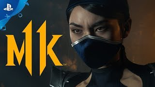 Mortal Kombat 11 - Official TV Spot | PS4
