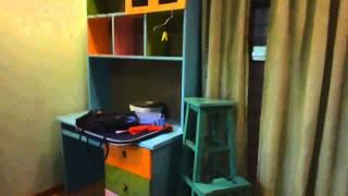 {ThueNhaVip.VN} Cho thuê căn hộ tập thể Quan Nhân - tầng 02, ngõ 68 Quan Nhân - 50m2