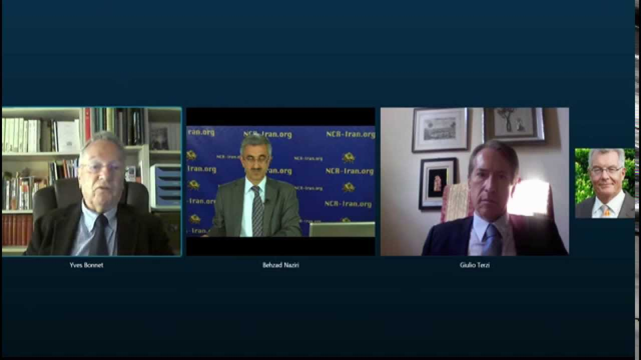 Faut-il aller en Iran sans se soucier des droits humains ? (Conférence en ligne)