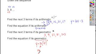 Algebra 2   Unit 2 Test Review