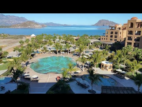 Hotel Review Villa Del Palmar In Loreto Mexico A Room Walkthrough