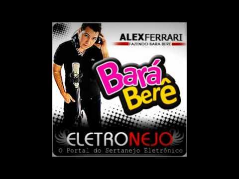 cd eletronejo 2012