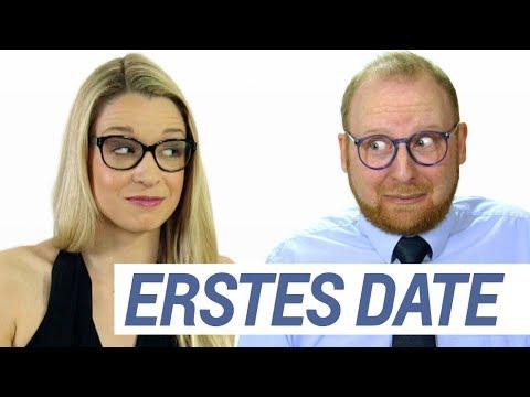 Erste Date