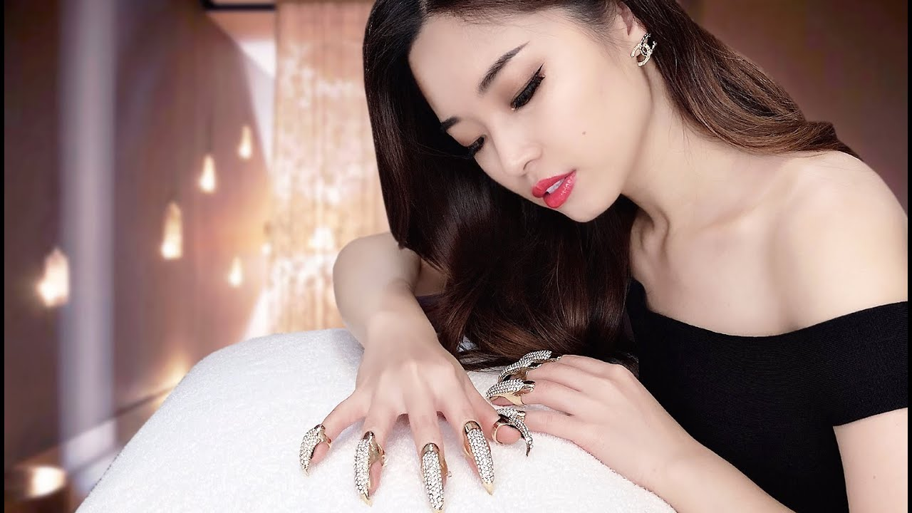 [ASMR] Sleep Inducing Back Scratching and Massage