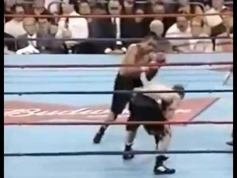 Juan Manuel Marquez vs Manuel Medina