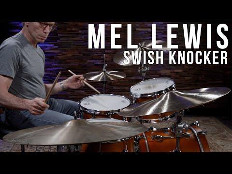Mel Lewis Swish