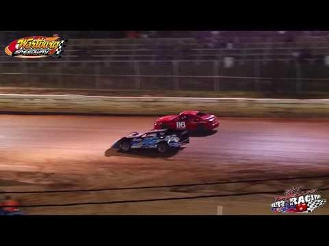 Powder Puff Race 2018 @ Wartburg Speedway (9-8-18)