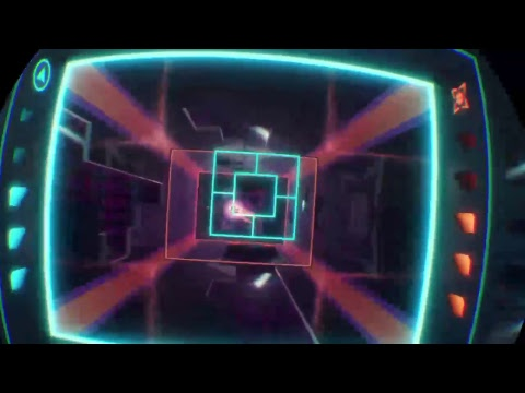 Jugando a VR WORLDS en gafas virtuales