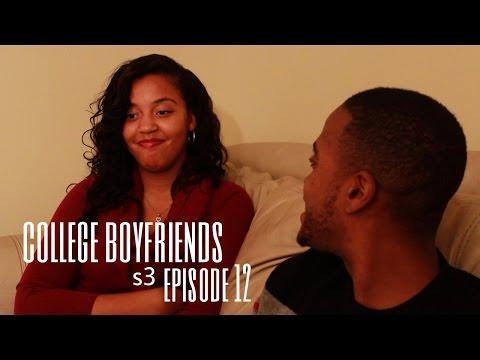 "College Boyfriends (S3 E312) ""Let Me Heal You"""