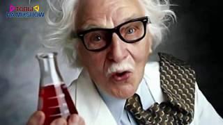 5 безумных ЭКСПЕРИМЕНТОВ НАД СОБОЙ ради науки