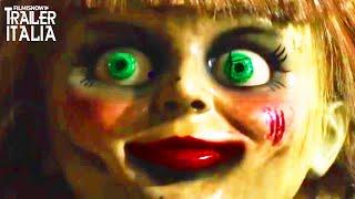 ANNABELLE 3 | Trailer ITA del nuovo film horror