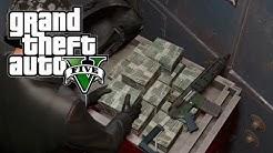 GTA 5 Online: Make MILLIONS Fast! - Stock Market Investing Tutorial! (GTA V)