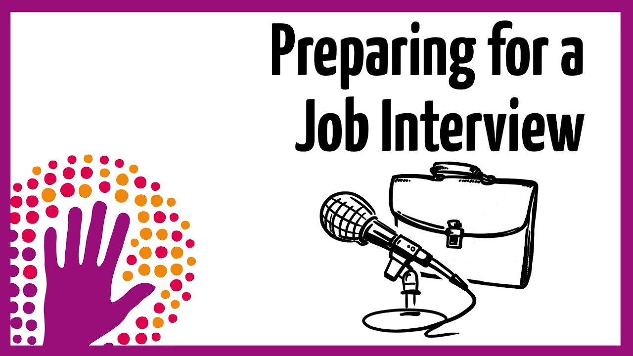 how to prepare for a job interview Once you have the framework down, you can adequately prepare for a job  interview in less than an hour in a way that will fuel your confidence.