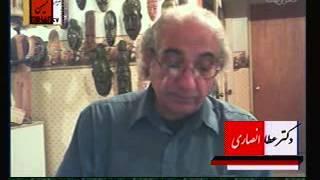 دکتر عطا انصاری از بیماریهای قارچ ناخن میگوید