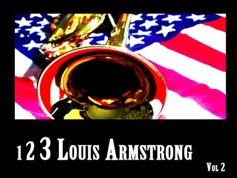 Louis Armstrong - On A Cocoanut Island